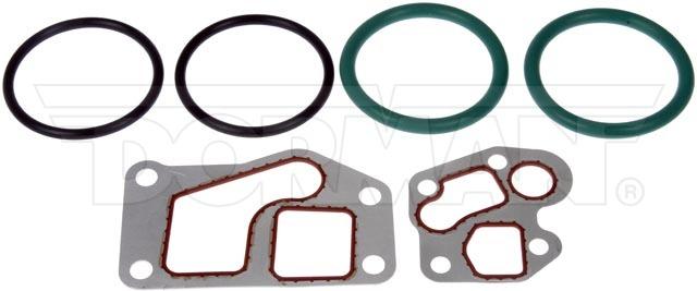 Engine Oil Cooler Gasket Set