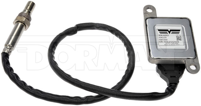 Nitrogen Oxide (NOx) Sensor