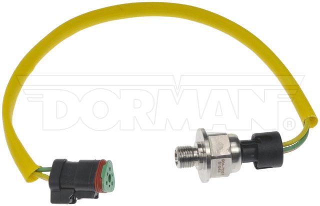 Engine Oil Pressure Sensor
