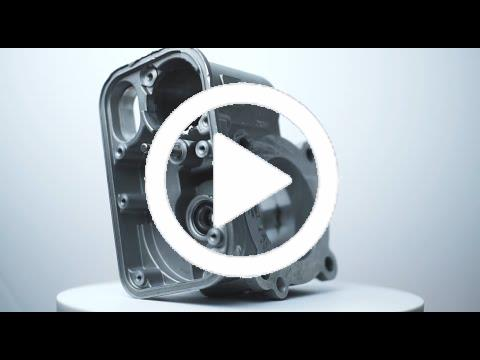 OE FIX Dorman 977-313 Fuel Injection Throttle Body for Select Models