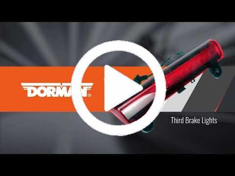 Dorman 923-275 Third Brake Light Assembly for BMW X5